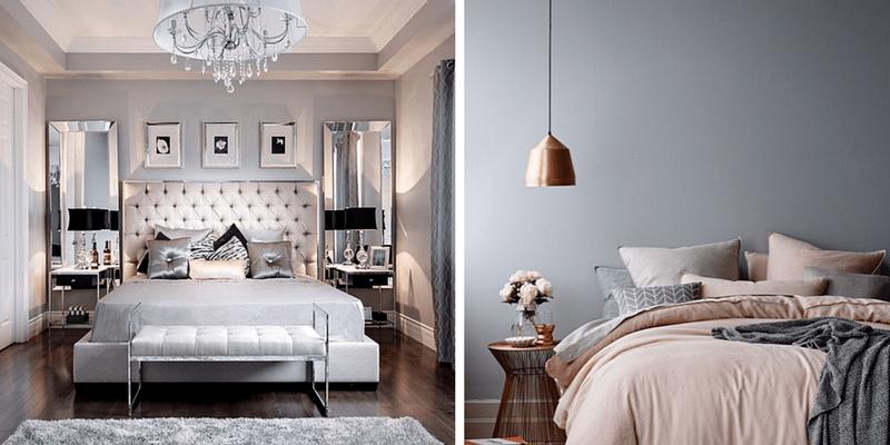5 sposobów jak przy pomocy oświetlenia stworzyć w sypialni romantyczną atmosferę