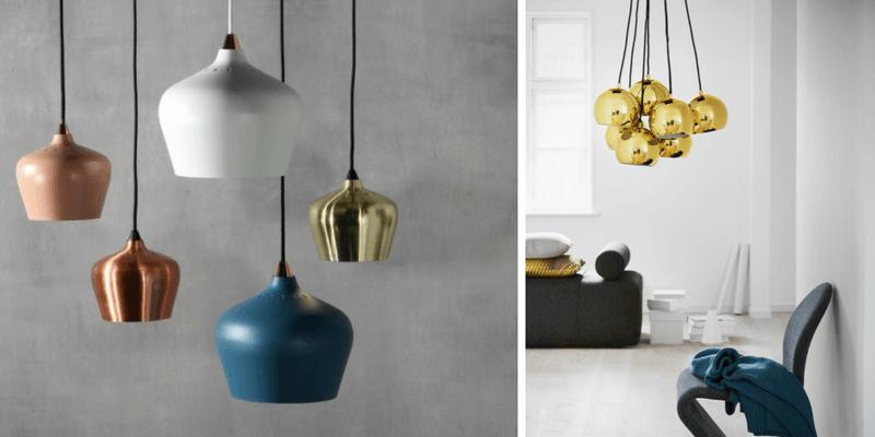 5 praktycznych wskazówek jak prawidłowo powiesić lampę