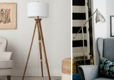 Przeczytaj zanim kupisz lampę stojącą