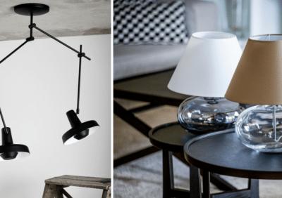 Lampy industrialne i loft - jakie je dobrać?