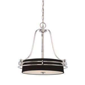 lampa wisząca w stylu modern classic