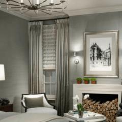 Lampy i oświetlenie w stylu glamour