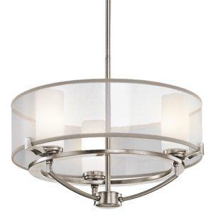 elegancka lampa w stylu modern classic