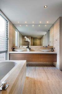 podwójna umywalka do łazienki