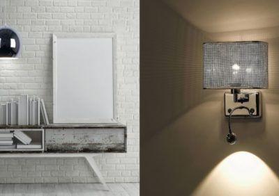 Światło w przedpokoju – jak oświetlić korytarz