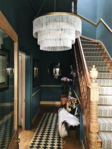 schody tradycyjne