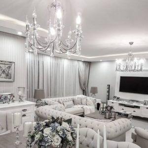 Lampy W Stylu Glamour Eleganckie Oswietlenie Domu Blog