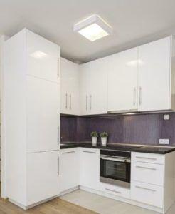 plafon w kuchni