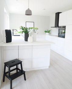 kuchnia minimalistyczna