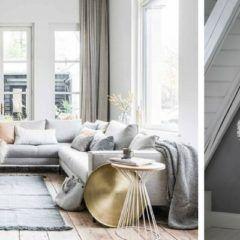 5 stylizacji z lampą EOS od VITA Copenhagen
