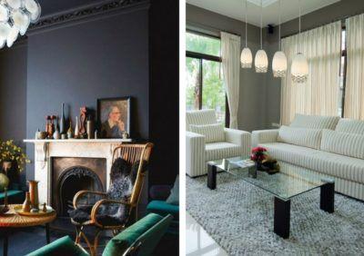 Harmonia i kontrast w projektowaniu wnętrza