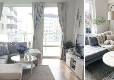 Jak oświetlić małe mieszkanie - rodzaje lamp