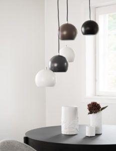 Ball Pendant lampa wisząca