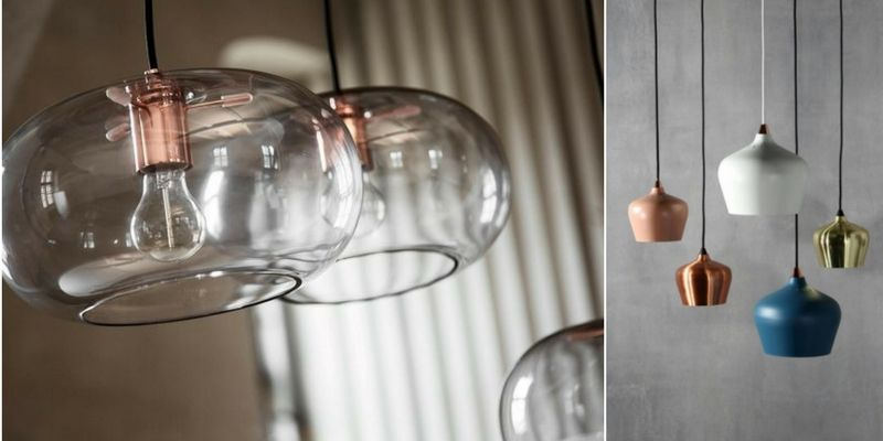 Nowoczesny minimalizm w lampach Frandsen