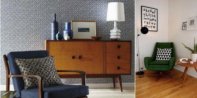 Powrót do przeszłości - lampy w stylu vintage