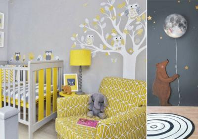 Oświetlenie sufitowe do pokoju dziecięcego - jak dobrać i czy wystarczy?