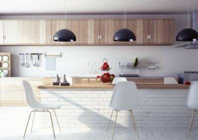 Inspiracje i przykładowe aranżacje oświetlenia kuchni