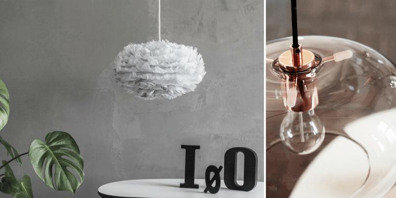 10 najciekawszych lamp ze Skandynawii