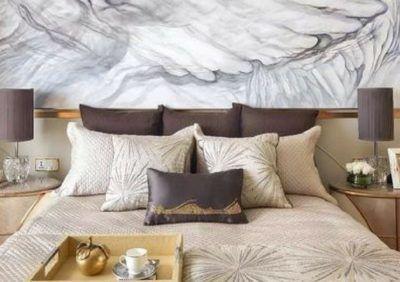 Lampy do sypialni - pomysły i inspiracje w stylu nowoczesnym