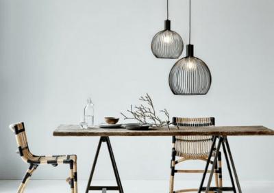 Lampy sufitowe z regulowaną wysokością