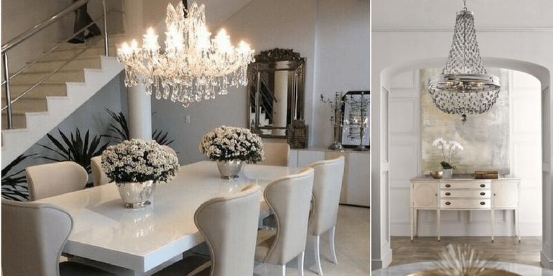 Ekskluzywne żyrandole - spojrzenie na luksusowe modele lamp