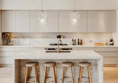 Jakie lampy warto mieć w kuchni - wiszące TOP