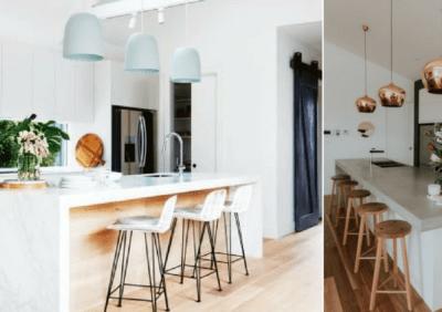 Nowoczesne lampy idealne do kuchni – top 5
