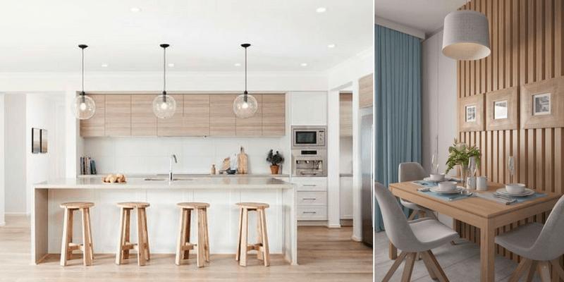 Kuchnia w stylu skandynawskim – jaką lampę wybrać?