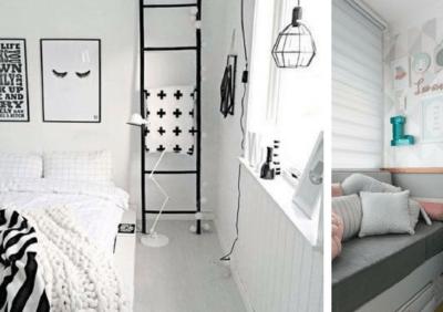 Przestrzeń nastolatki – jak zaaranżować pokój i wybrać odpowiednie lampy