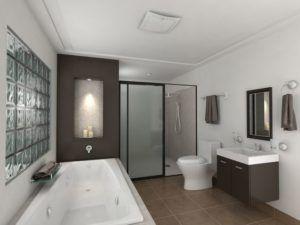 plafon do łazienki