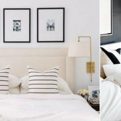 Kinkiety do sypialni – jakie wybrać