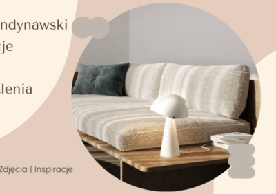 Styl skandynawski - aranżacje wnętrz i oświetlenia, galerie, zdjęcia, inspiracje