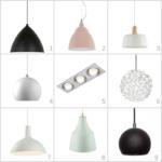 oświetlenie kuchni - jakie lampy wybrać