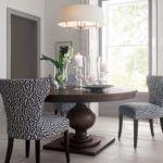 elegancka lampa nad stół do jadalni
