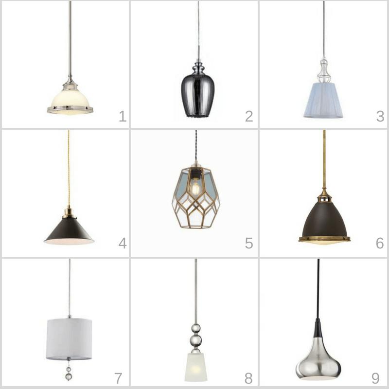 Lampy nad wyspę kuchenną – jak ją oświetlić? | BLOG