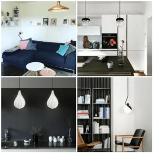 lampy z regulowaną wysokością do domu