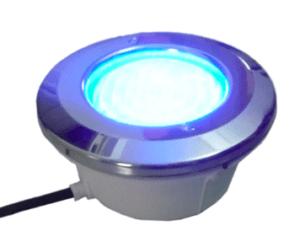 IP lampy wodoodpornej na zewnątrz