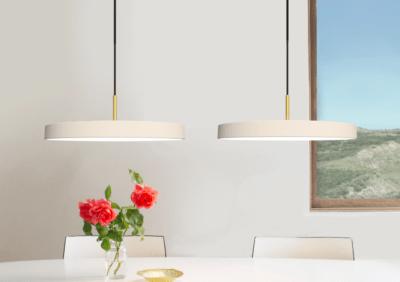 Jaki kolor lamp będzie pasował w białej kuchni? Co wybrać?