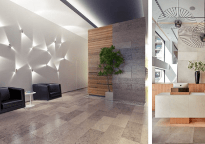 Oświetlenie komercyjne – 10 wskazówek, jak oświetlić hotel