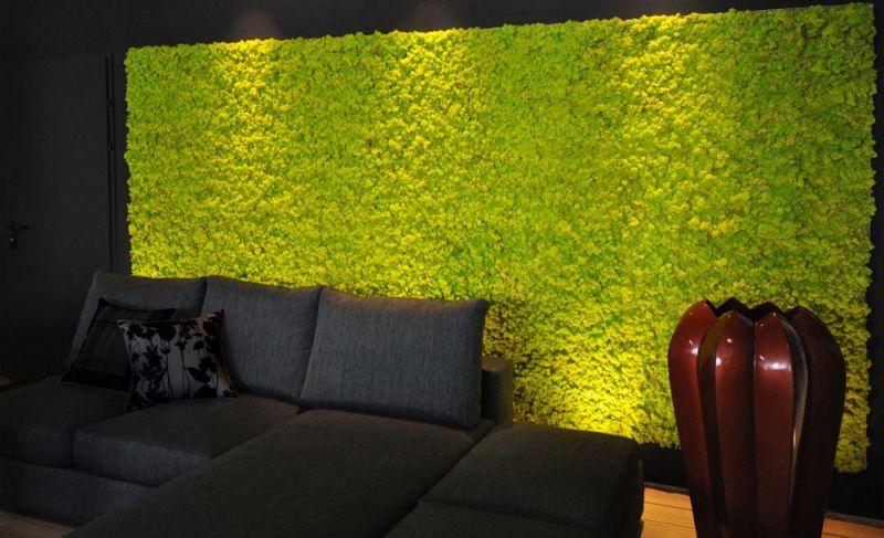 mech chrobotek dekoracja salonu