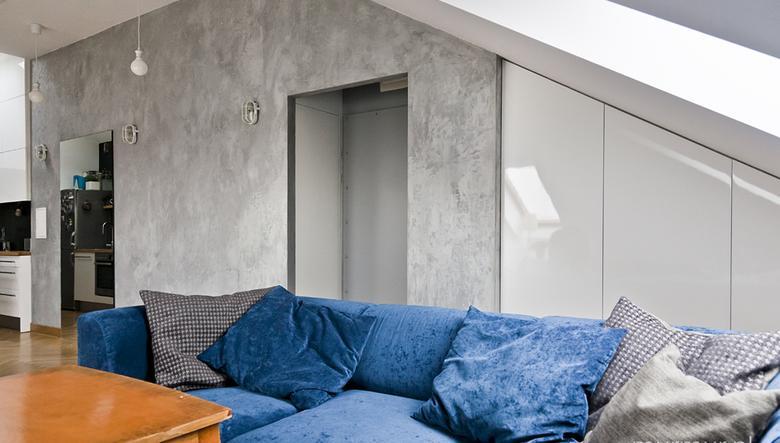 beton artystyczny kolorowe dodatki