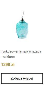 1-turkusowa-lampa-wisząca