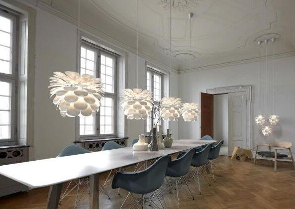 Lampy duńskie – oświetlenie popularne w Danii | BLOG