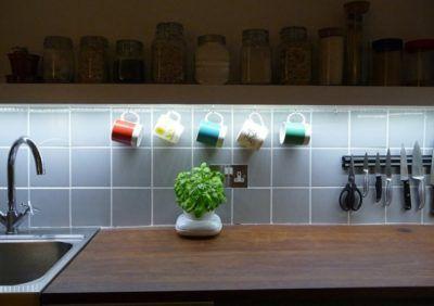 Przykładowe aranżacje z wykorzystaniem taśm LED