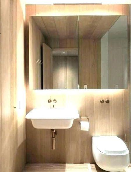 taśma-led-w-łazience-wokół-lustra