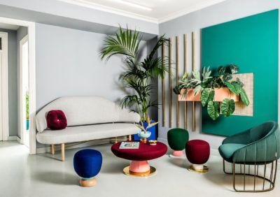 TOP 5 nowoczesnych aranżacji września - inspiracje i zdjęcia najpiękniejszych salonów, kuchni, łazienek