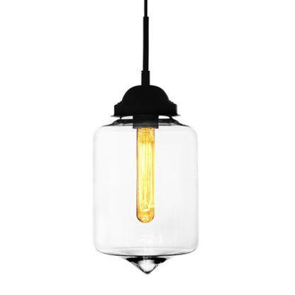 industrialna lampa loftowa