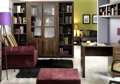 Lampy stojące idealne do domowej biblioteczki - aranżacje
