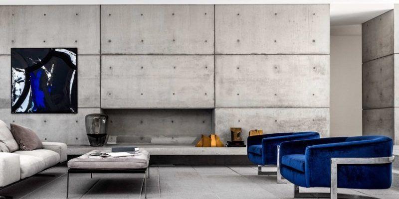 Beton dekoracyjny, czyli sposób na modne wnętrze