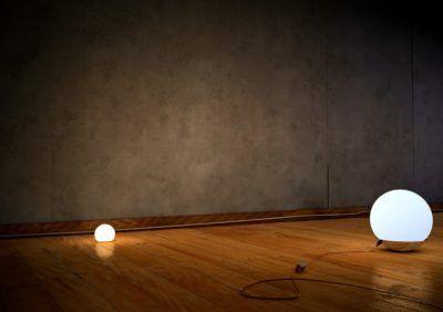 Jakie lampy wybrać na nierówne ściany i sufit?